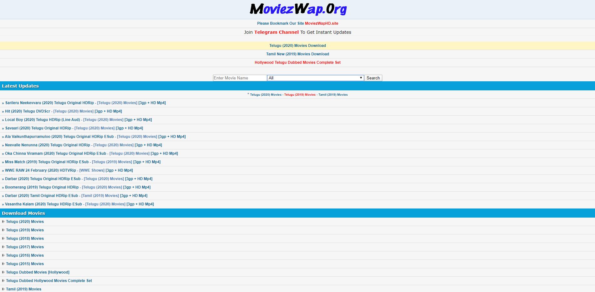 moviezwap tamil 2020