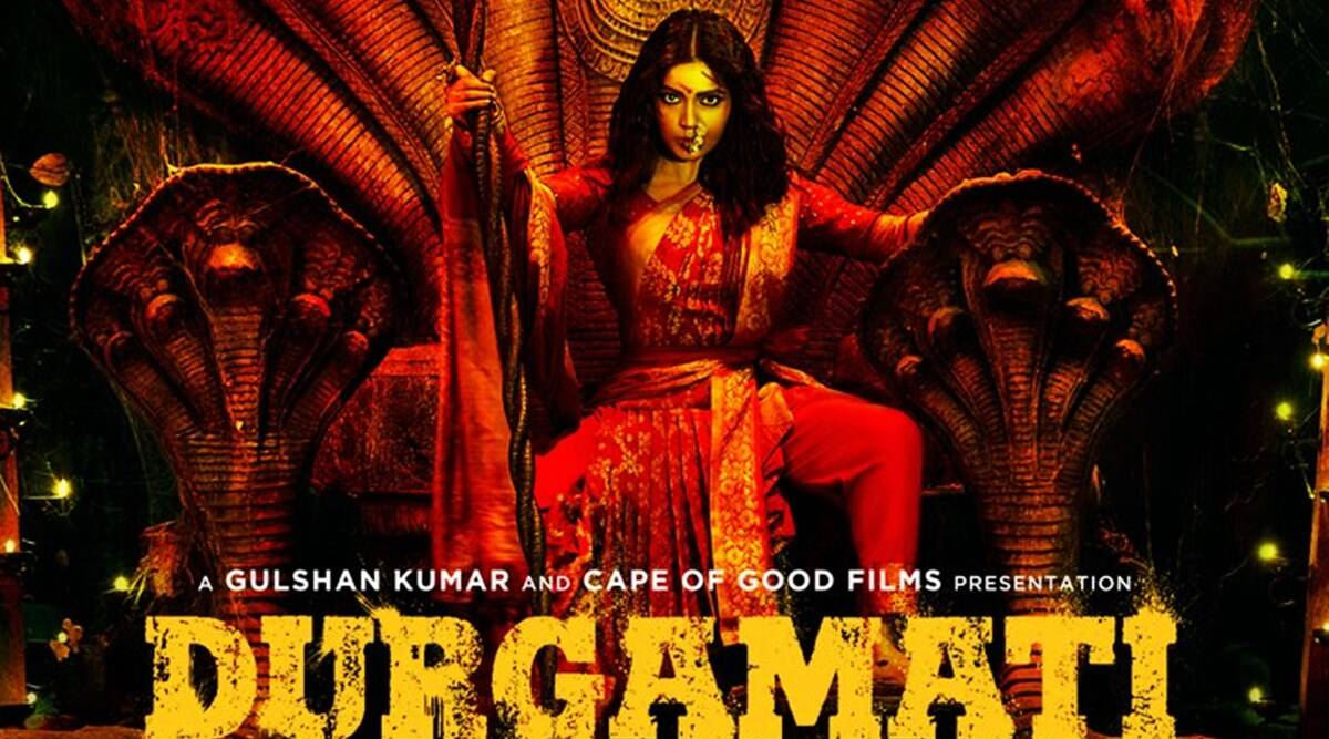 durgamati movie download