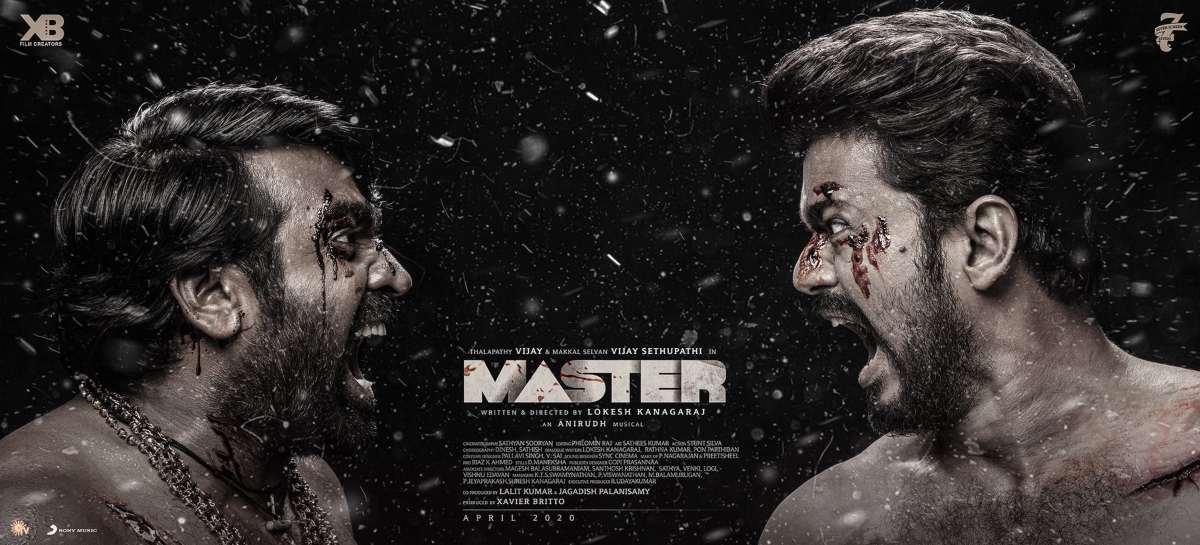 master movie download isaimini