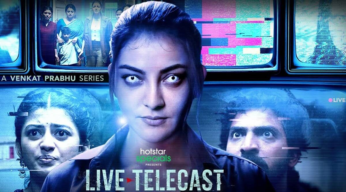 live telecast movie web series download