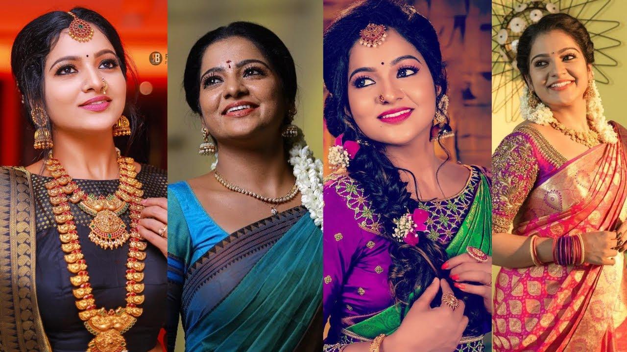 VJ Chitra Age, Photos, family