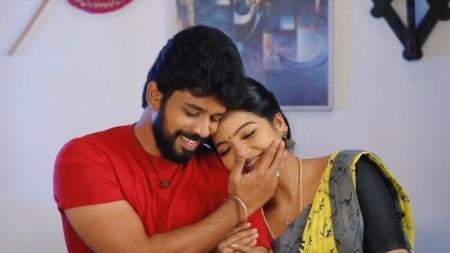 Kathir and Mullai