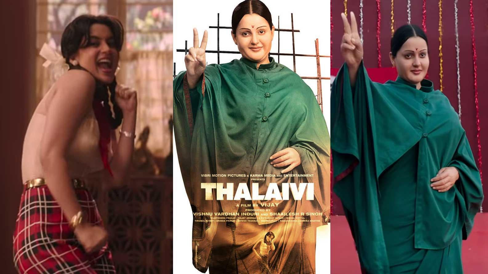 Thalaivi Movie Download HD