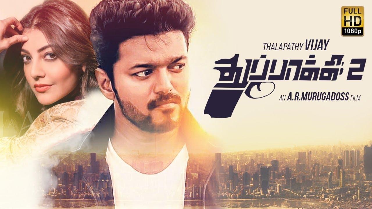 Thuppakki Tamil Movie Download Online