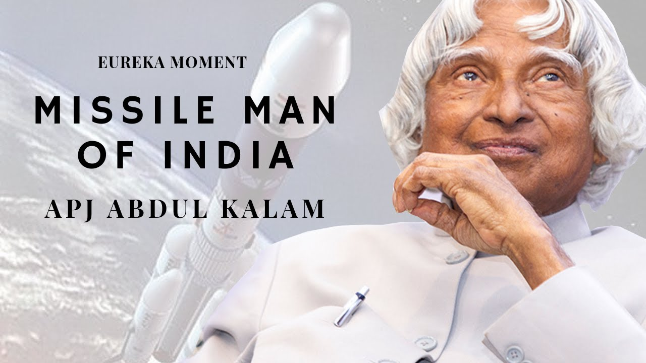 Abdul Kalam Biography