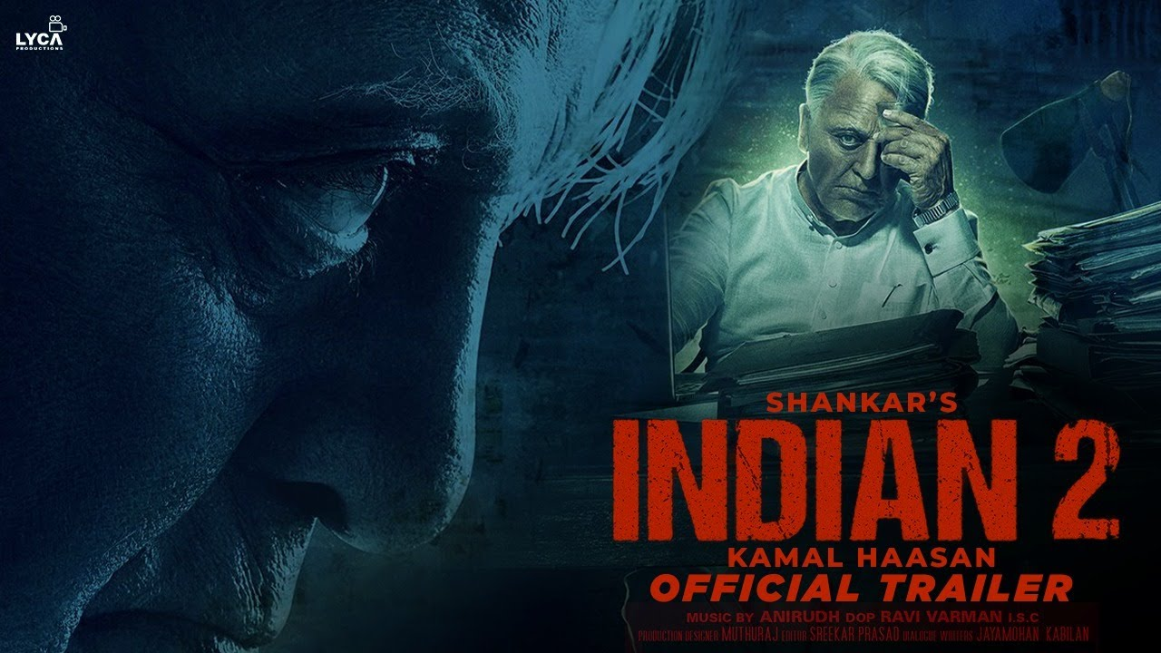 Indian 2 Movie Download Isaimini