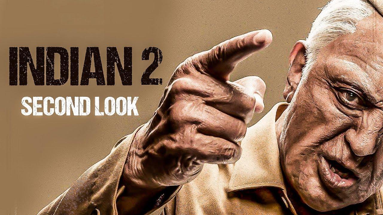 Indian 2 Movie Download