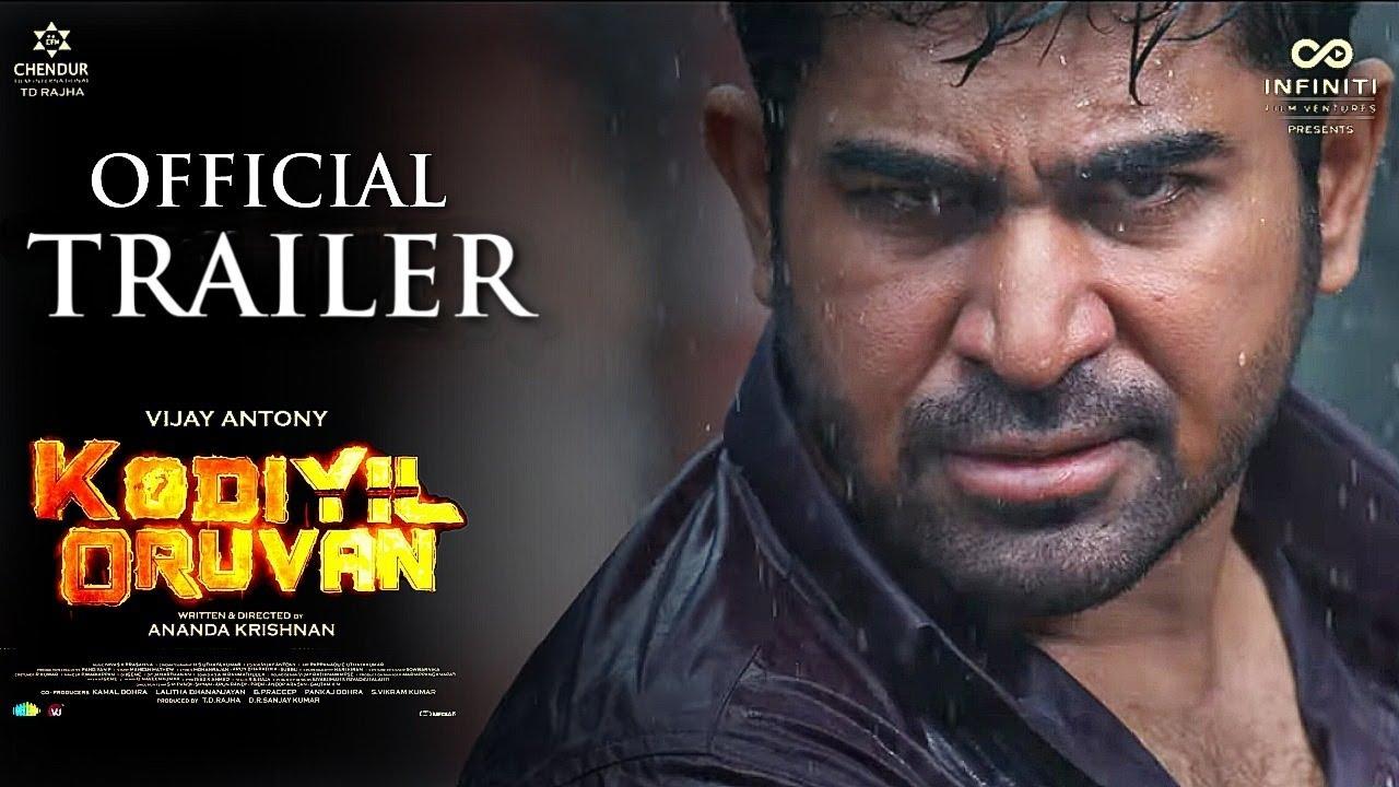 Kodiyil Oruvan Movie Release Date