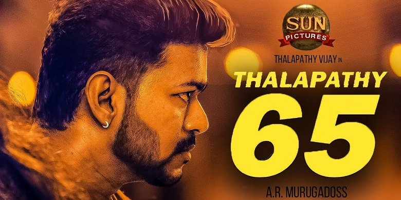 Thalapathy 65 update heroine director name