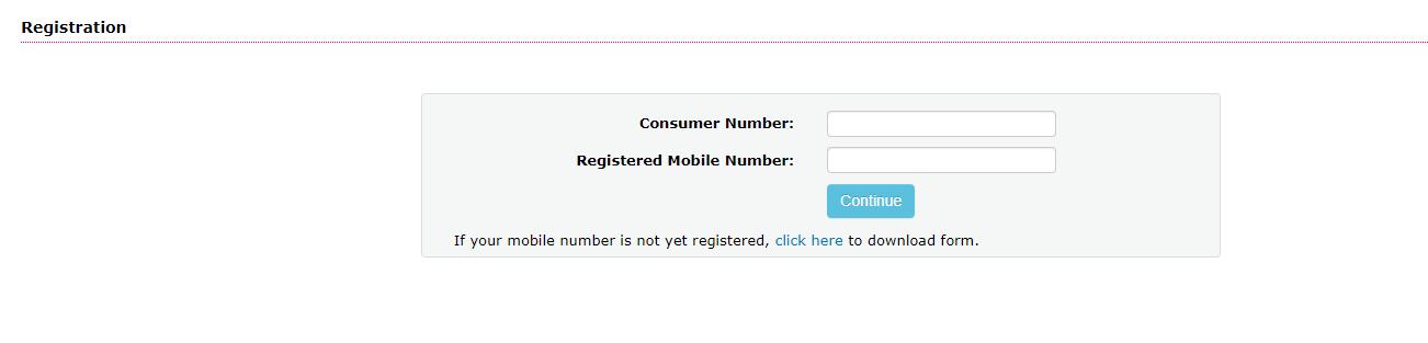 bharat gas registration