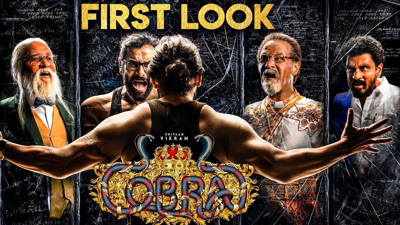 Cobra Movie Download Moviesda