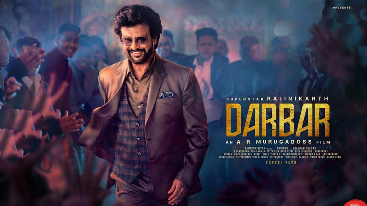Darbar Full Movie Dwonload Isaimini