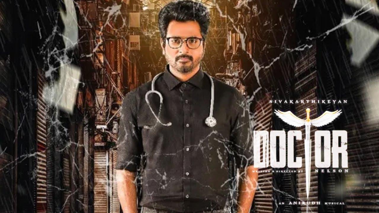 Doctor Movie Download Tamilyogi