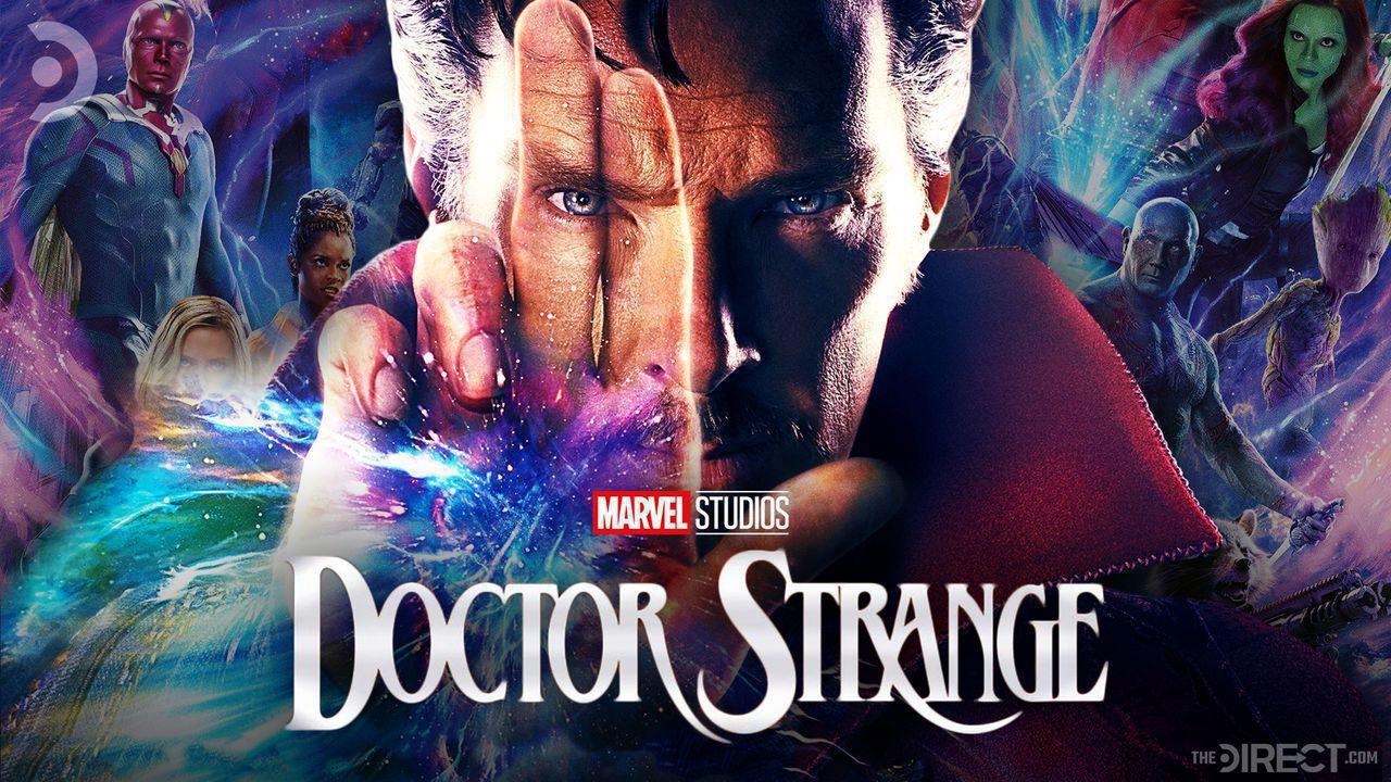 doctor strange full movie download in tamil