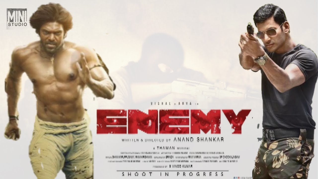 Enemy Movie Download Isaimini