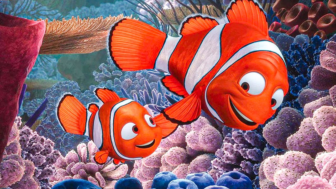 finding nemo tamil dubbed movie download