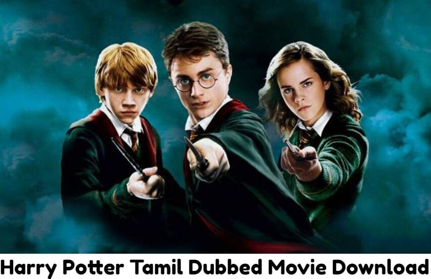 harry potter tamil dubbed movie download