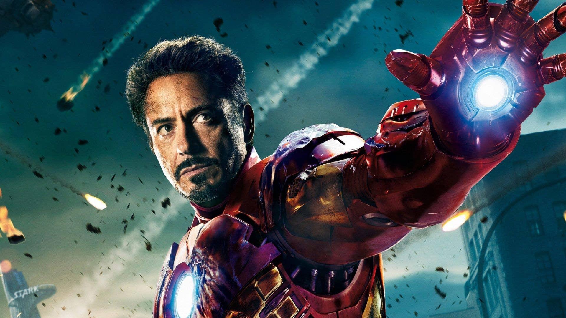 iron man movie download