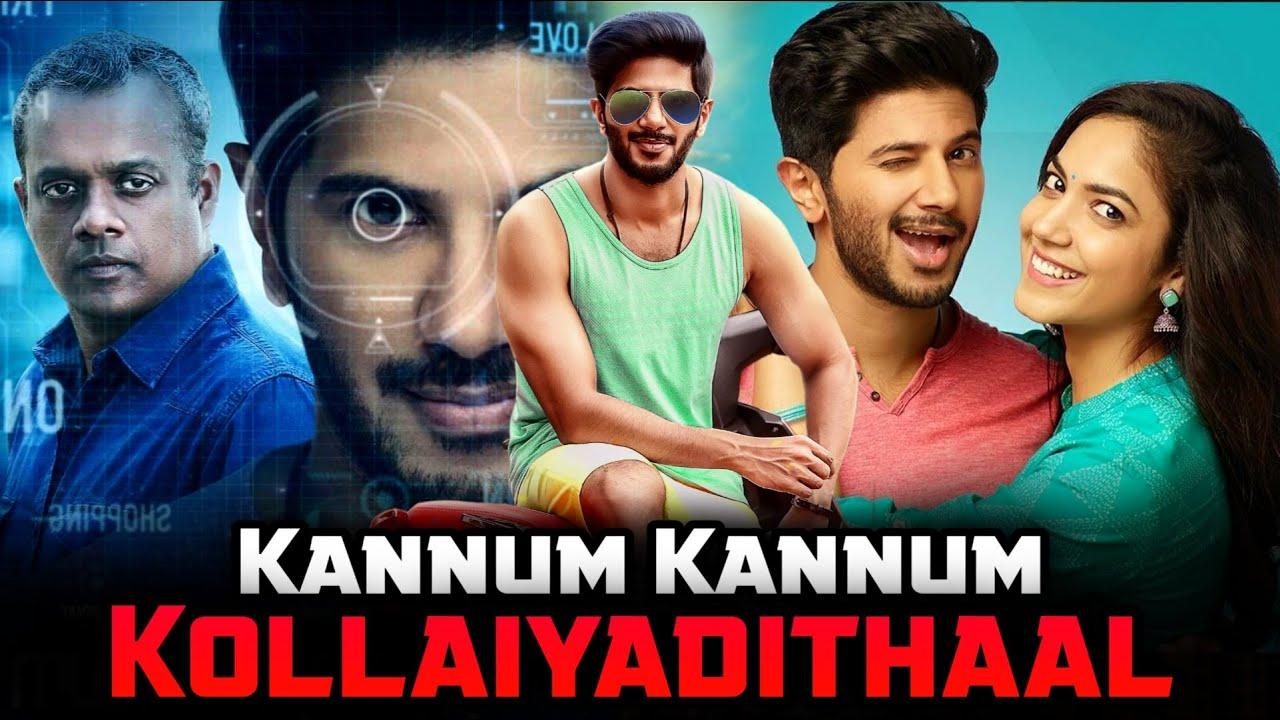 Kannum Kannum Kollaiyadithaal movie download