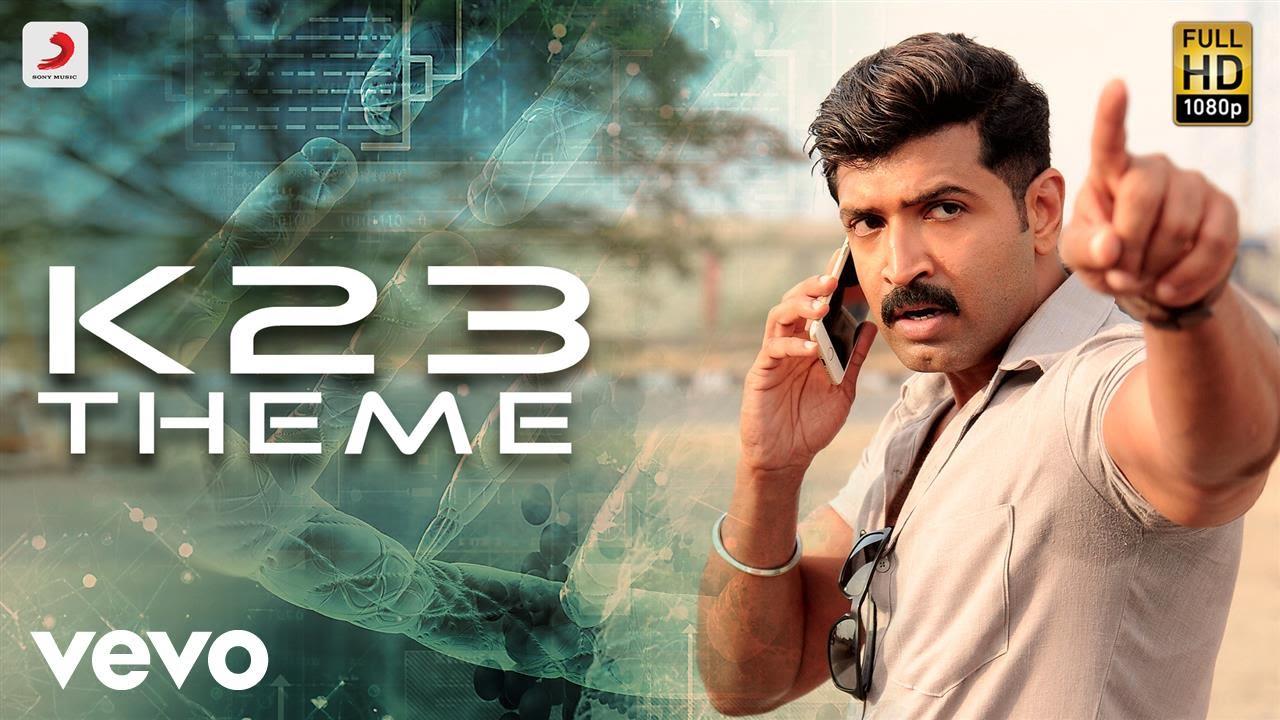 Kutram 23 movie download online