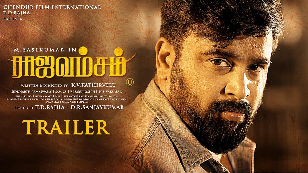 Raja Vamsam Full Hd Movie 720p Download