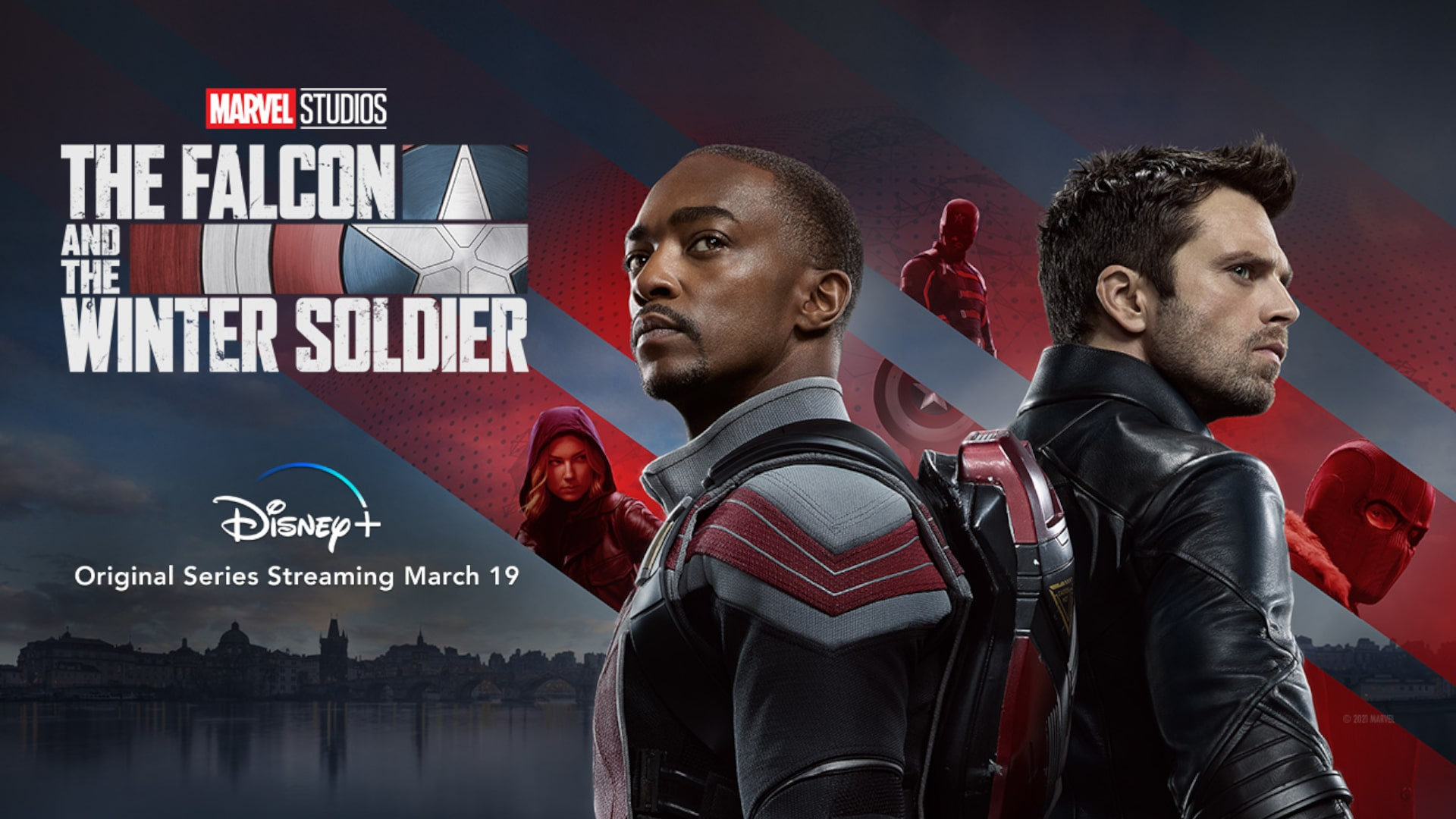 the falcon and the winter soldier movie download