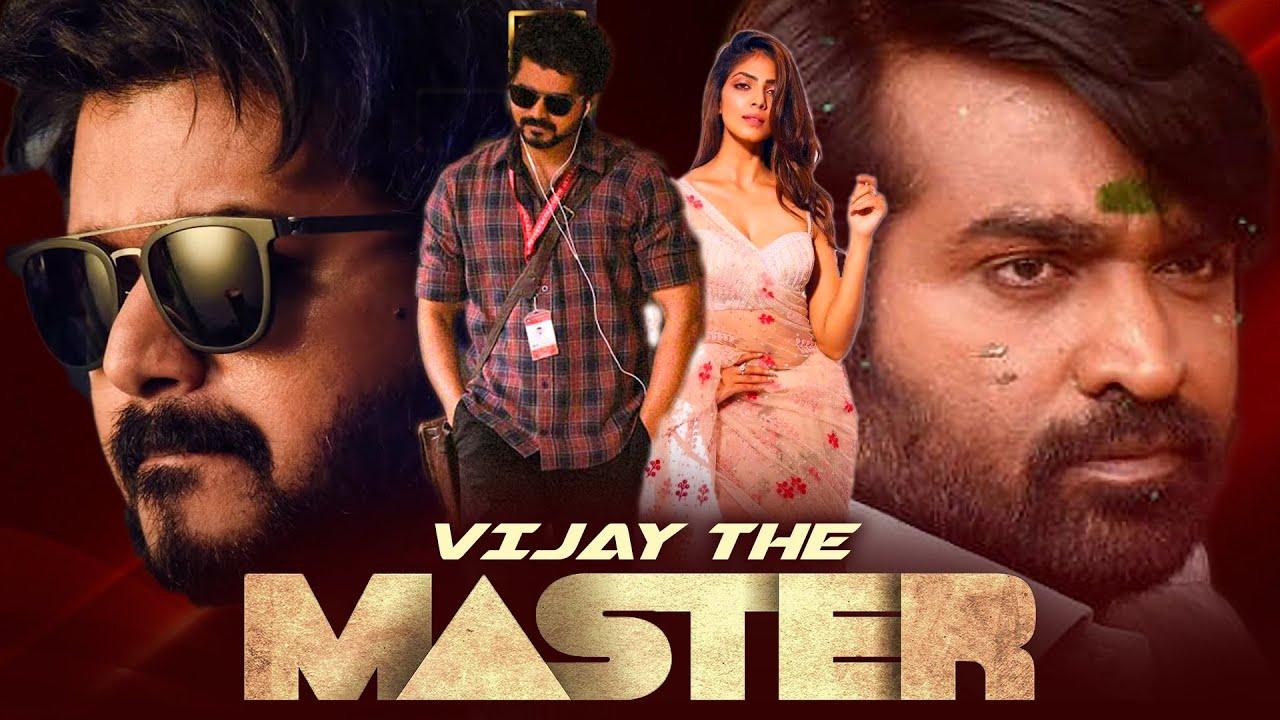 vijay the master movie download in hindi