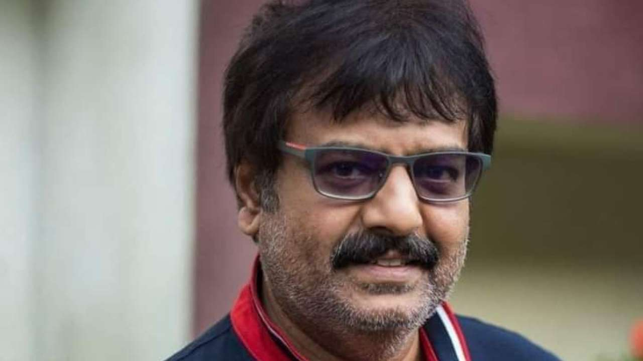 Vivek Biography