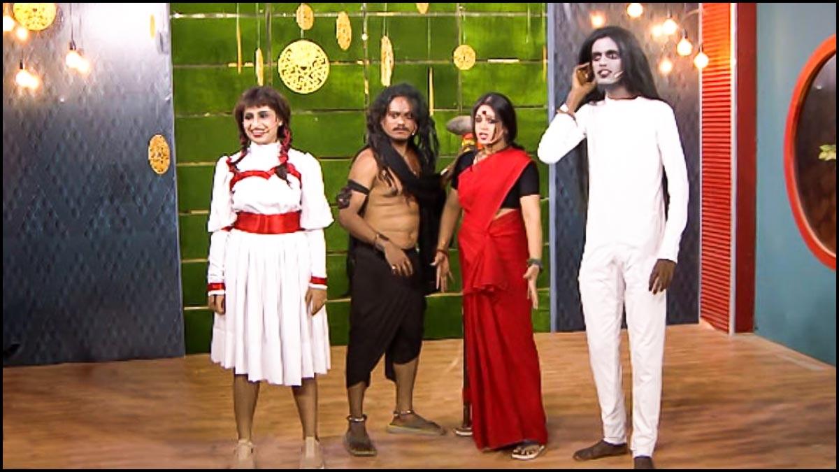 Shivangi Bala Manimegalai