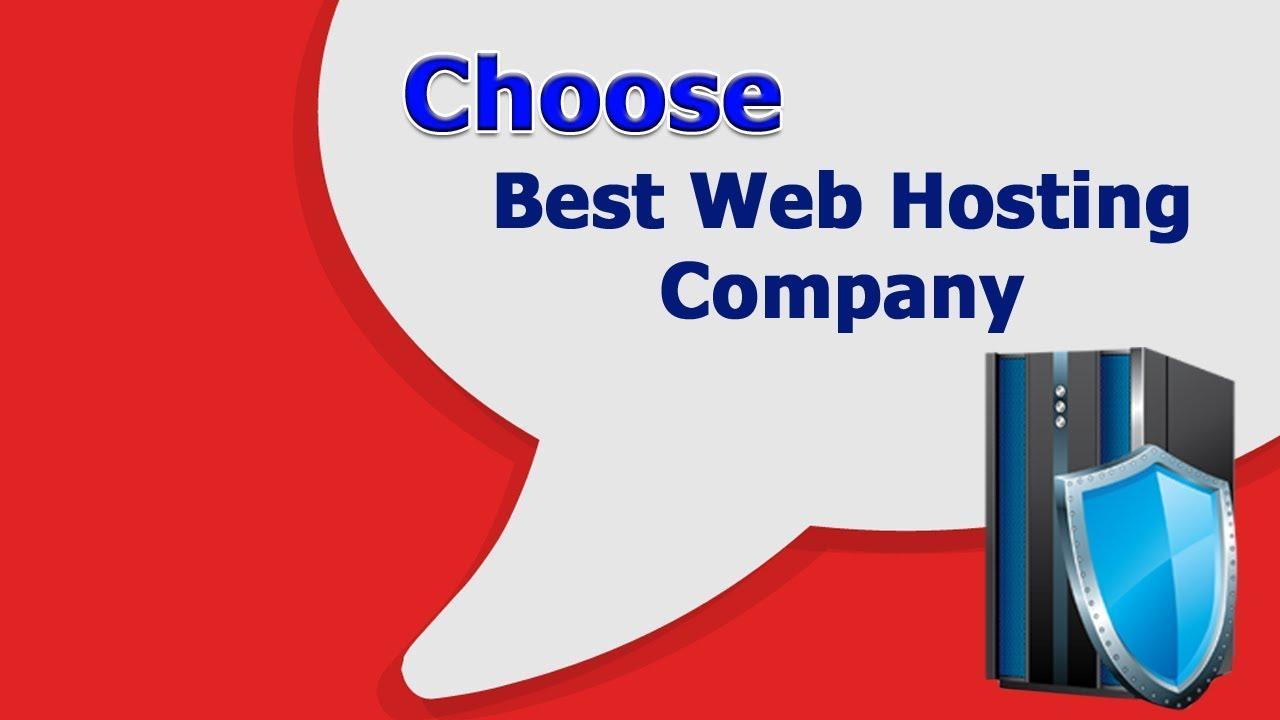 best hosting company india
