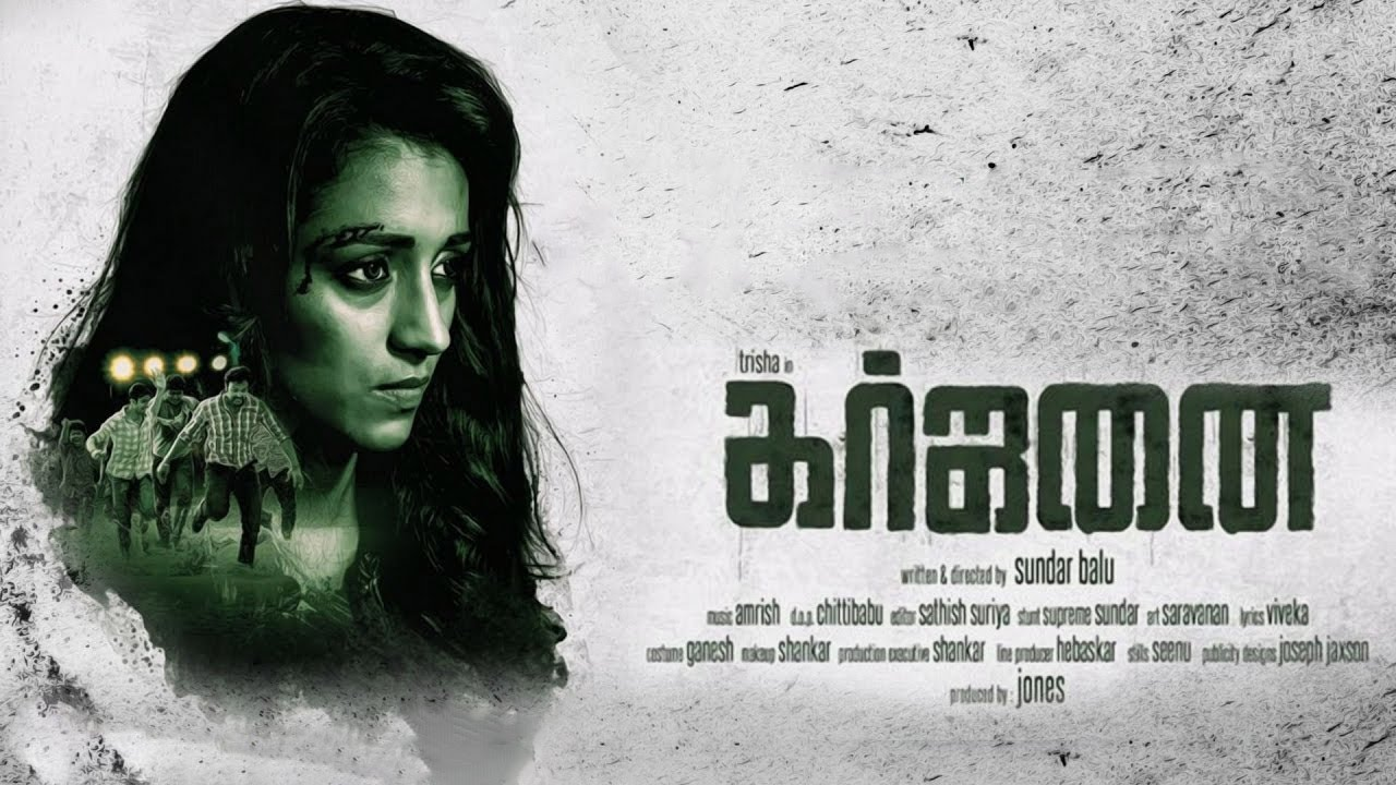 Garjanai Movie Download Tamil Isaimini Moviesda