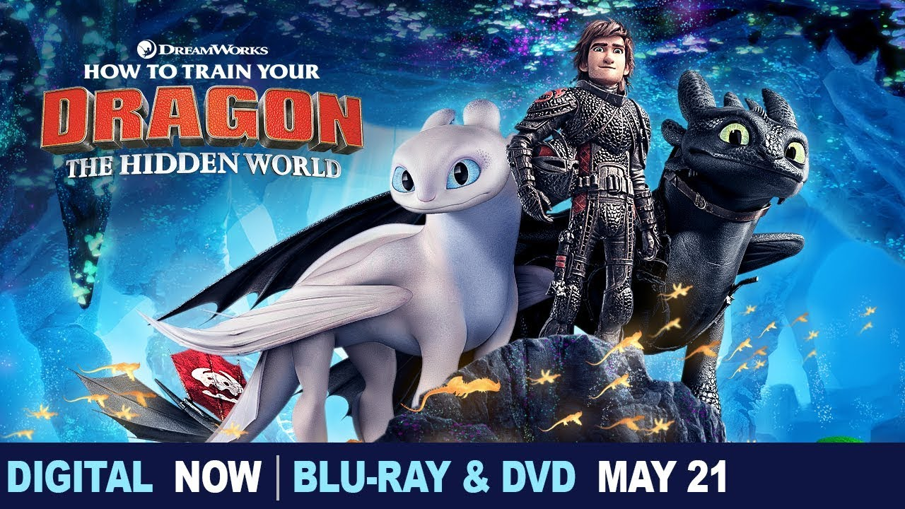 how to train your dragon 3 tamil dubbed movie download