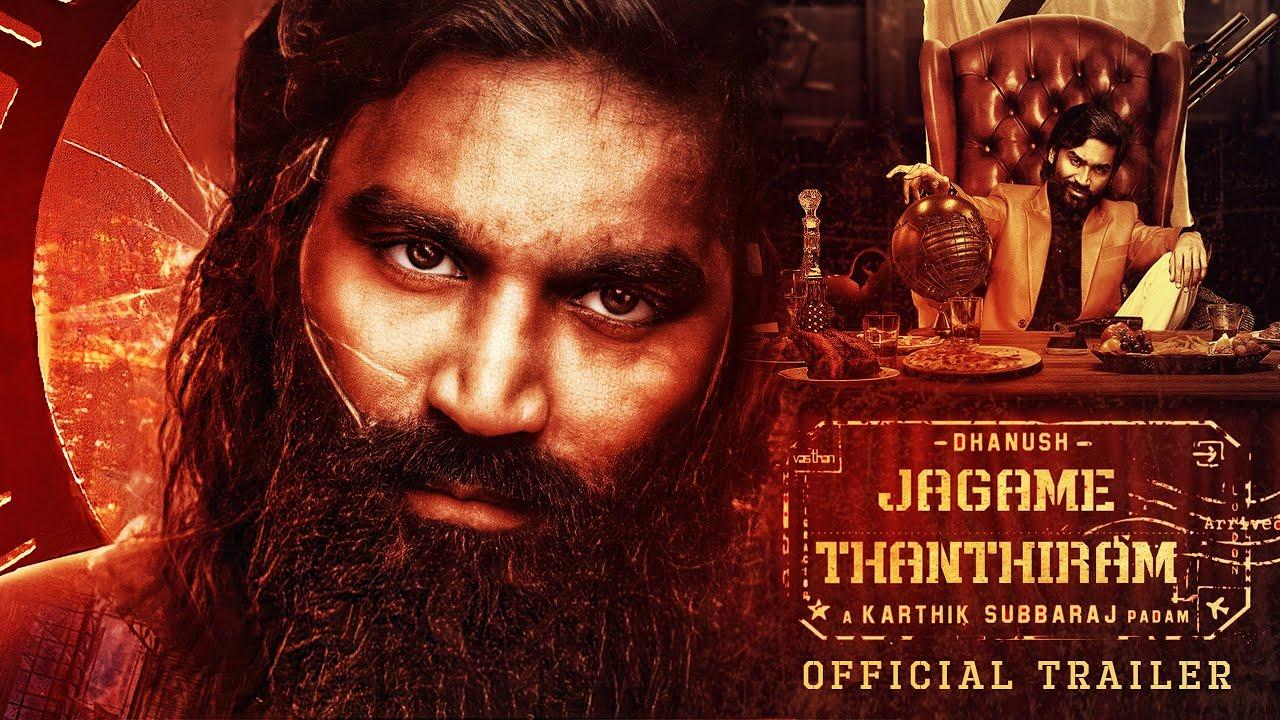 jagame thanthiram mp3 songs download