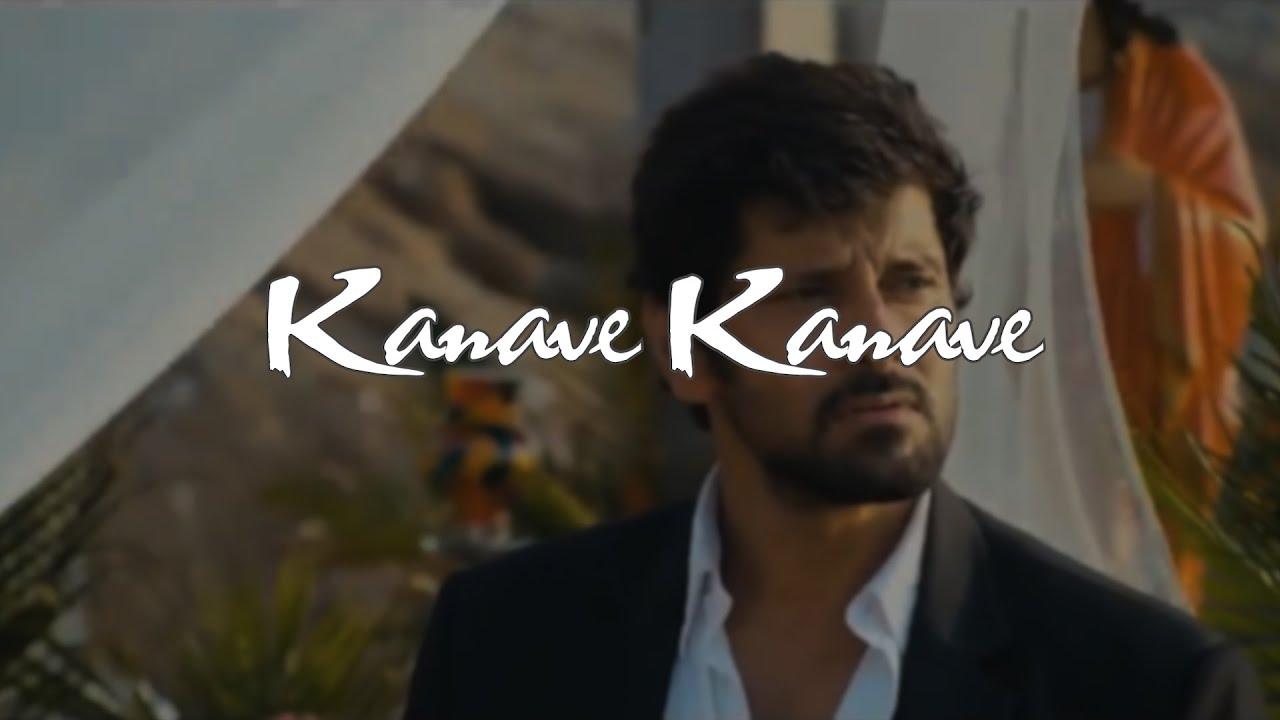 Kanave Kanave Lyrics