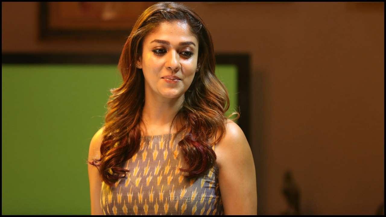 nayanthara all movies list