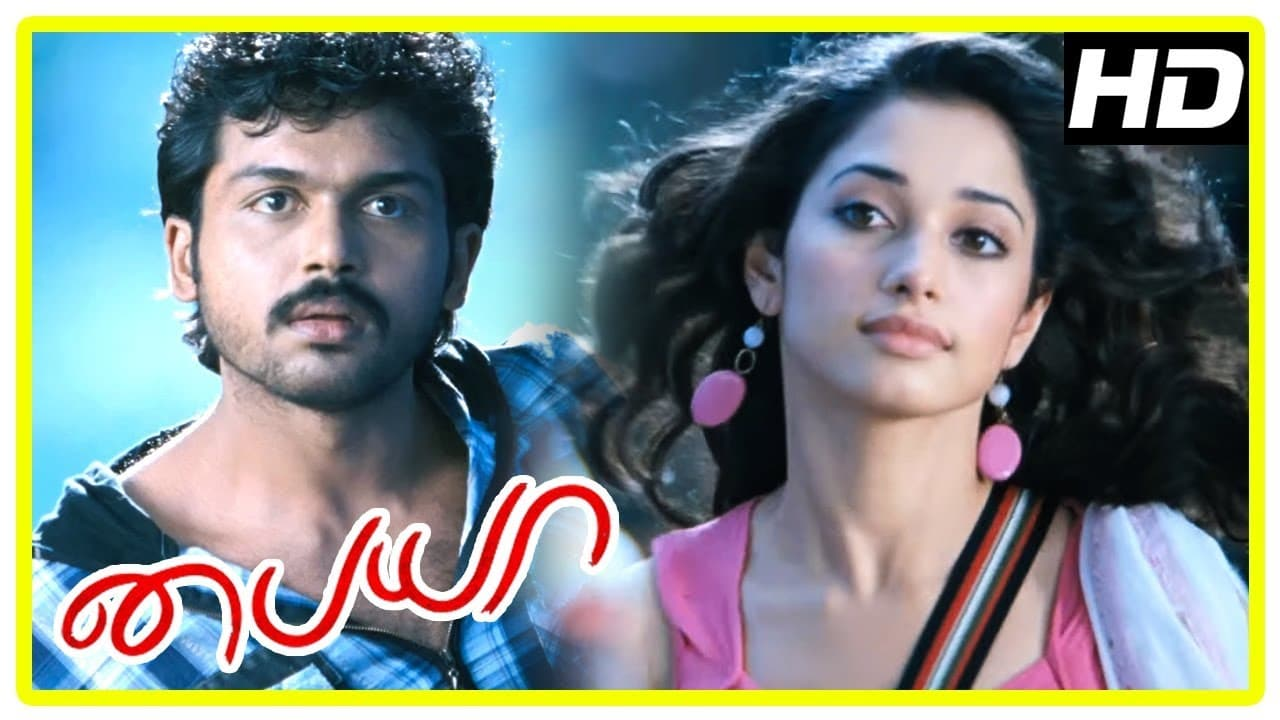 Paiya Movie Download Isaimini