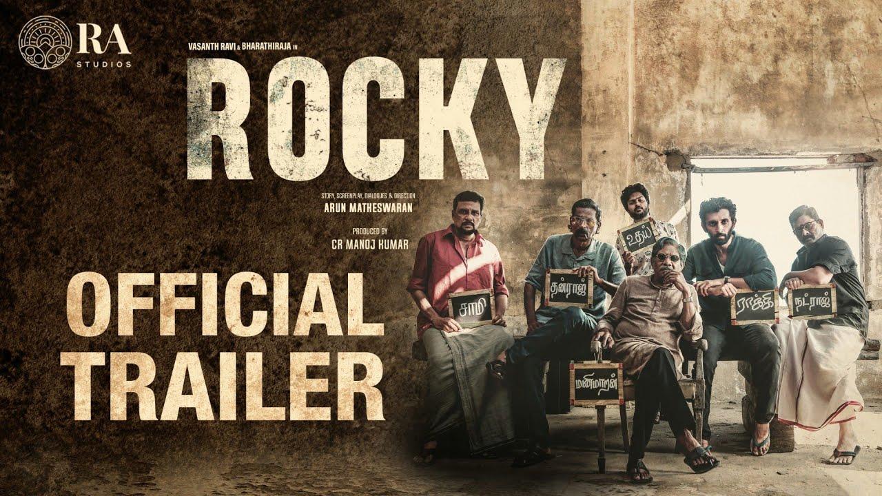 Rocky movie download