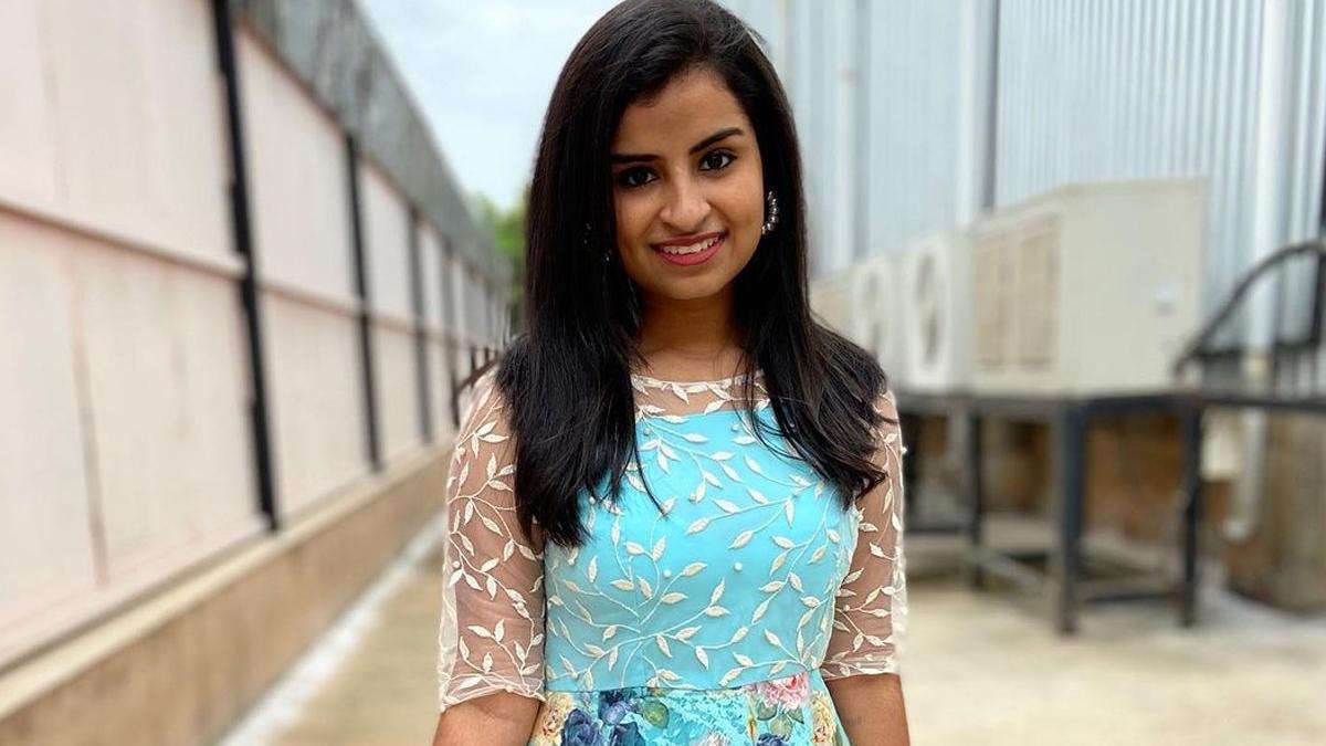 Shivangi Krishnakumar