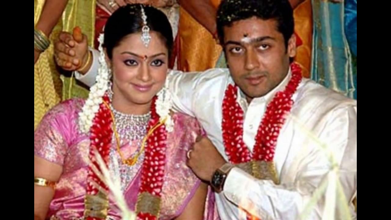 Surya Marriage Photos