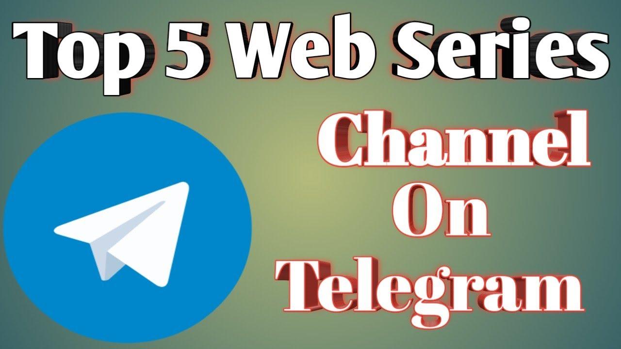 tamil web series telegram channels