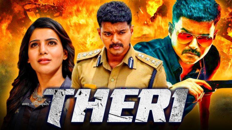 Theri Movie Download online HD 1080p