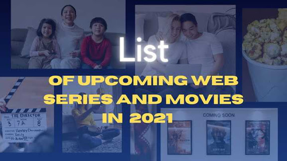 List of upcoming movies in OTT 2021
