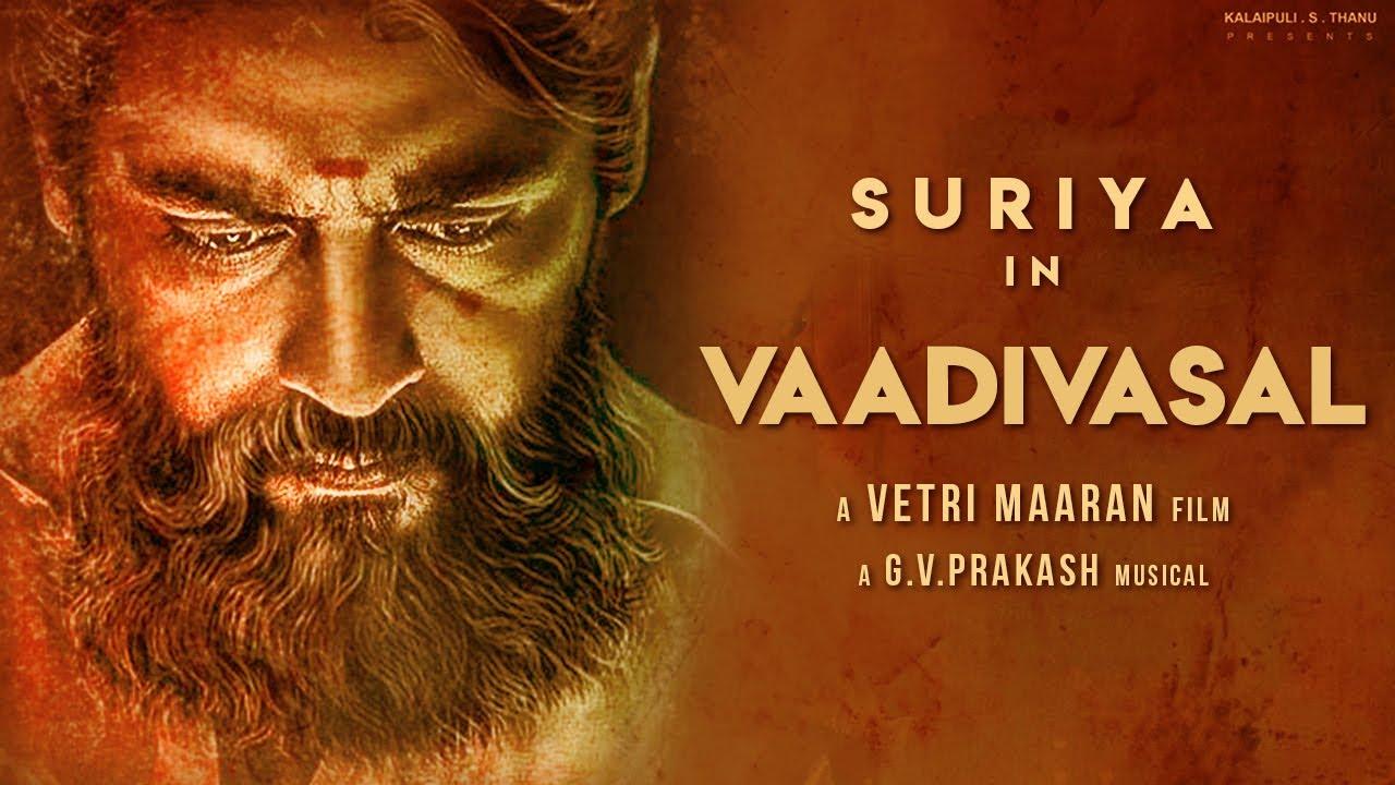 Vaadivasal Movie Release Date